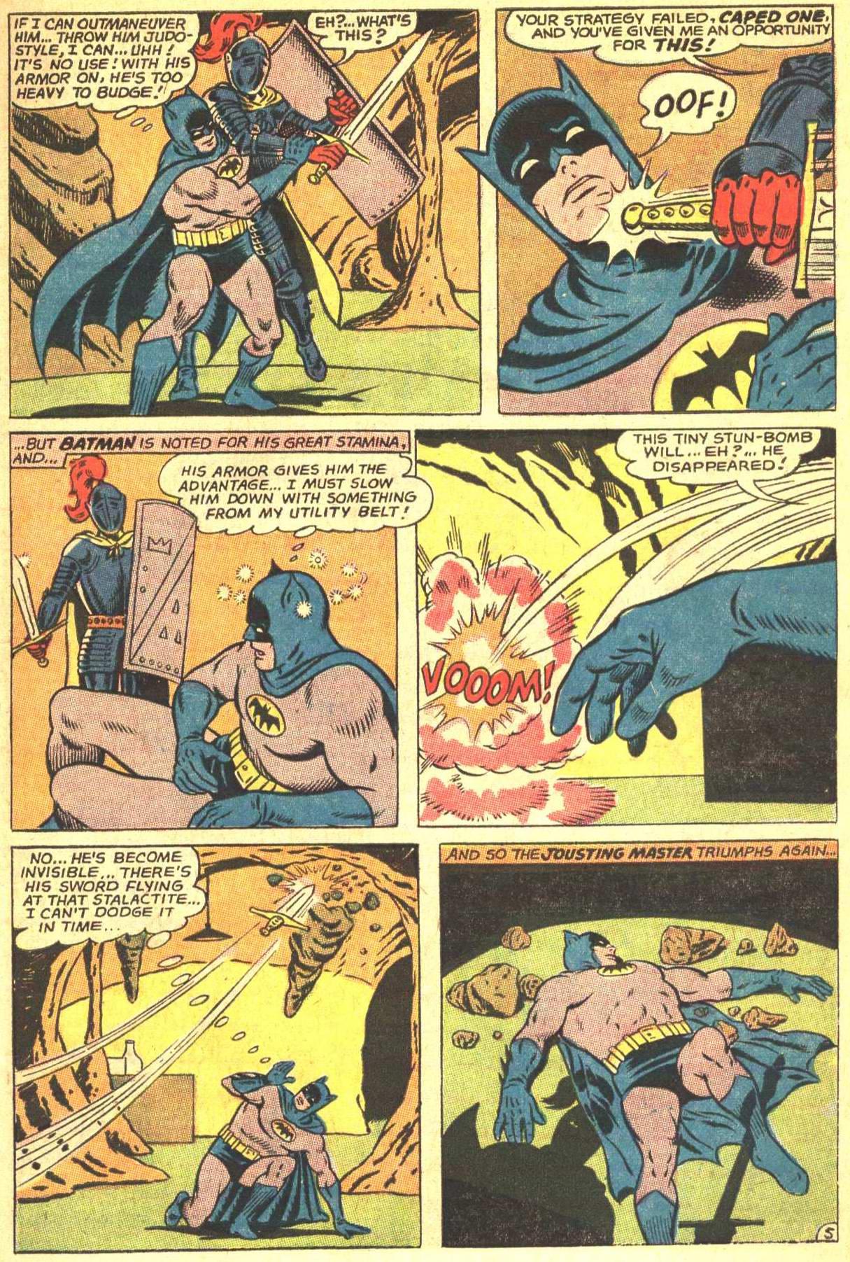 Read online World's Finest Comics comic -  Issue #162 - 7