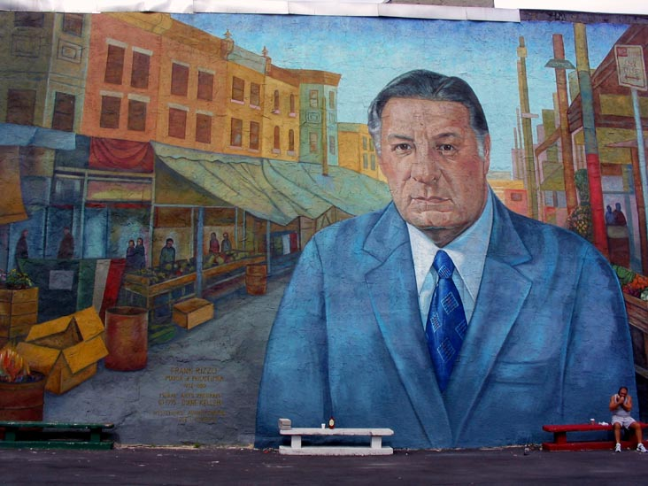frank rizzo - photo #23