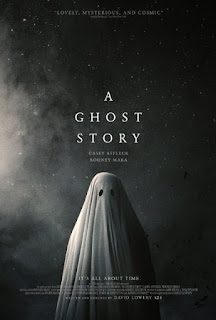 Sinopsis / Cerita Film A Ghost Story (2017)