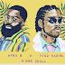 VIDEO: Afro B x Vybz Kartel x Dre Skull – Shape Nice