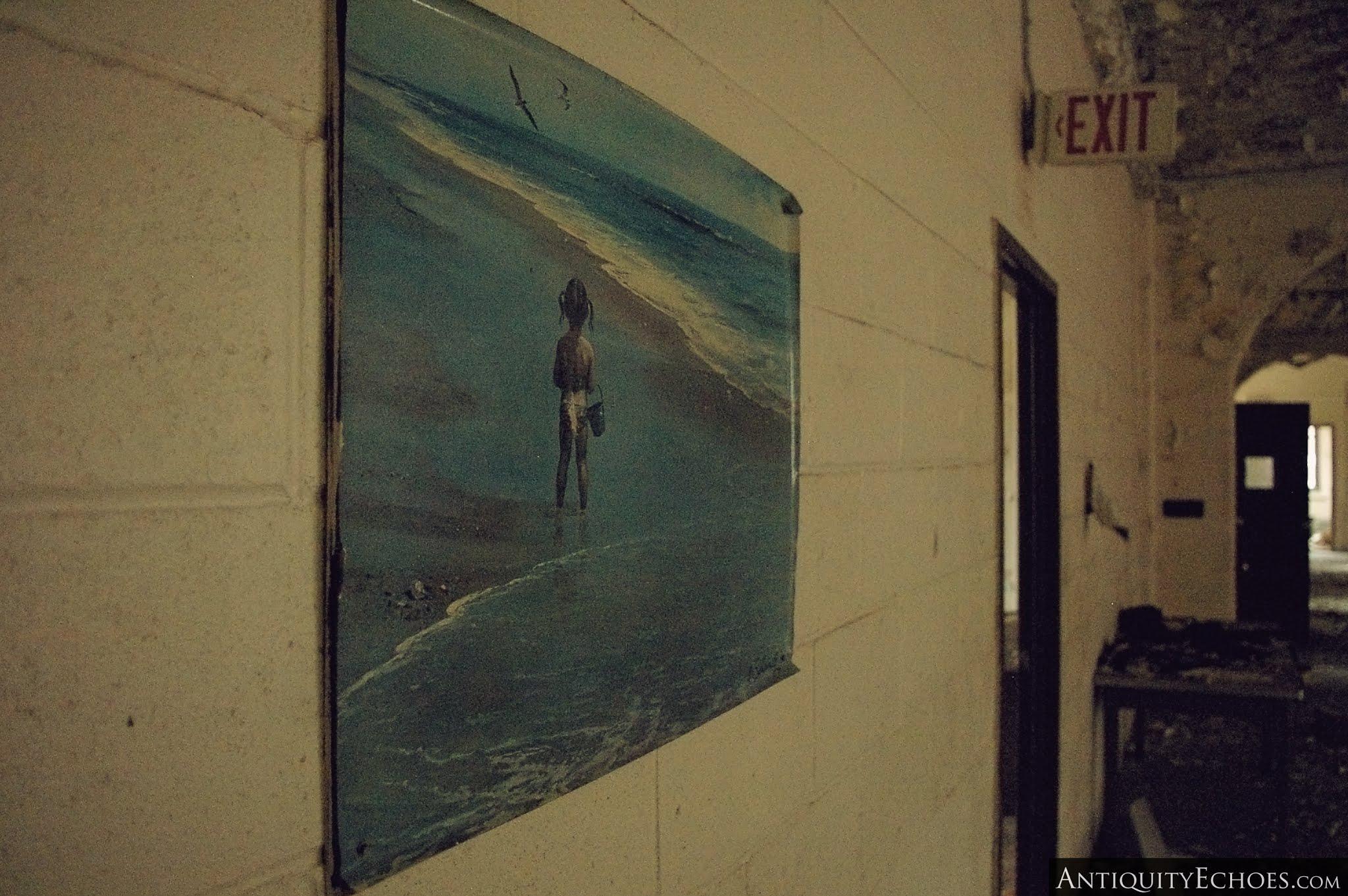 Overbrook Asylum - Life's a Beach