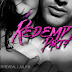 Cover Reveal - Redemption Part 4 by Kate Benson  @Katebensonauthr  @agarcia6510