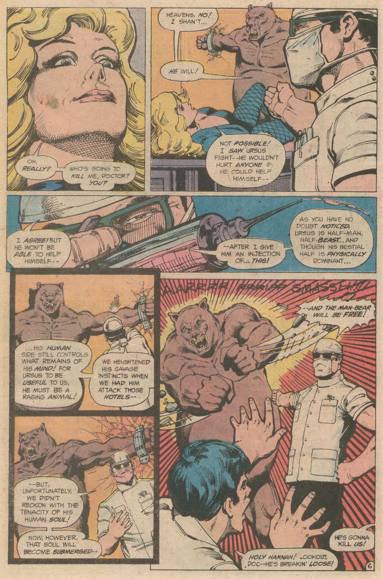 Read online World's Finest Comics comic -  Issue #245 - 39