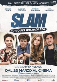 Download Slam: Tudo Por Uma Garota Dublado (2018)