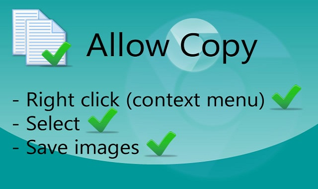 كيفية نسخ محتوى من المواقع التى لا تقبل النسخ منها