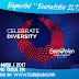Especial Eurovision 2017 con CMochonsuny en Radio Padul