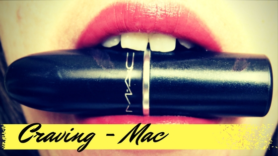Craving - MAC