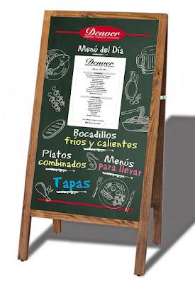 Menús-Caballete-Restaurant-Denver-Reus