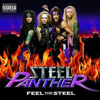 [2009] - Feel The Steel [Deluxe Edition]