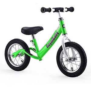 Royal Baby Lil' Jammer 12 inch Balance Bike Review