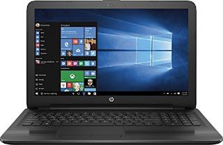 "Best Cheap Laptop Under $500 -  HP Pavilion 15-BA079DX - 15.6"" HD Touch - AMD A10-9600P - Radeon R5 - 6GB - 1TB - Black"
