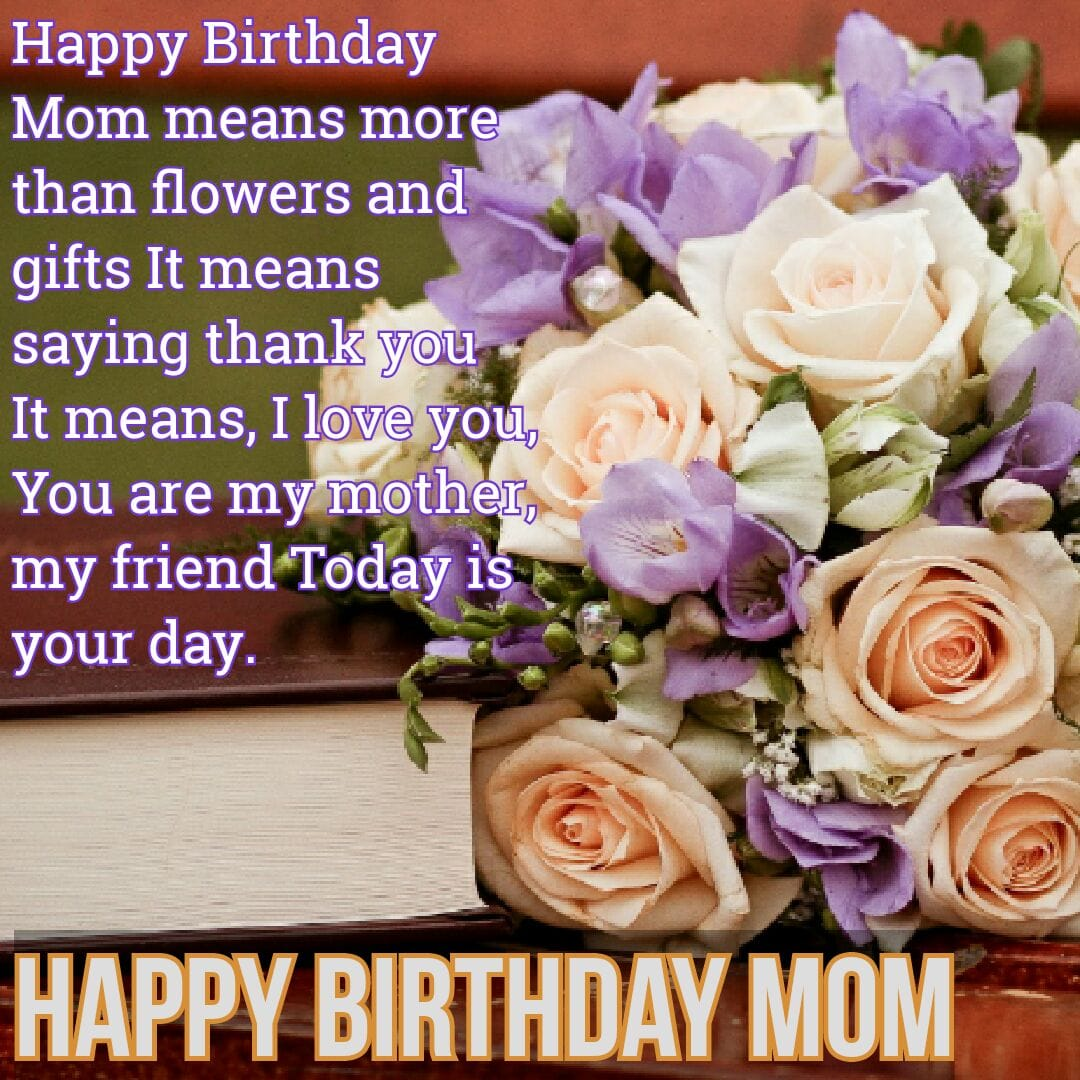 Best 70 birthday wishes for mom love shayari in hindi top best 70 birthday wishes for mom izmirmasajfo