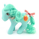 My Little Pony Mirror Mirror Year Six Magic Message Ponies G1 Pony