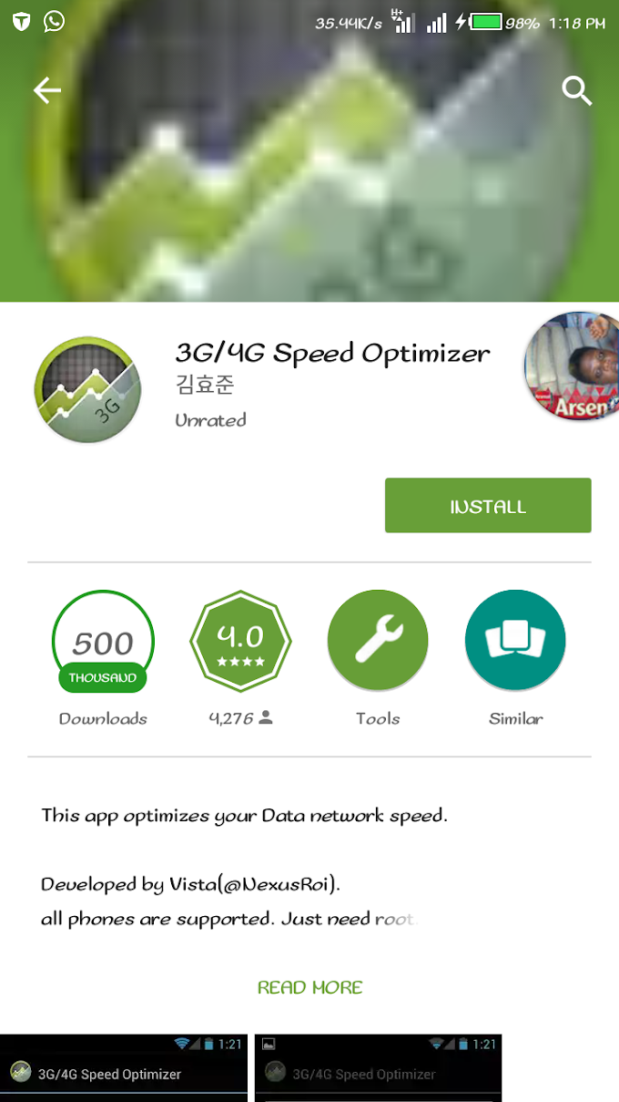 CHECKOUT HOW TO USE AIRTEL 2gb FOR #200 DATA ON 3G NETWORK