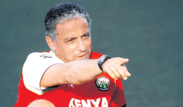 Libya Coach Seeks Forgiveness From Nigeria For 'Juju' Remarks