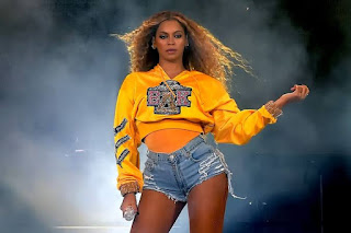"""Beyonce Pockets $300 Million Dollars From """"Uber"""" Investments"""