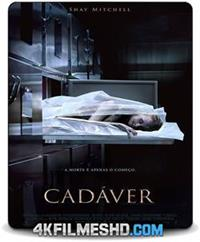 Cadáver (2019)