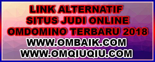Kumpulan Link Alternatif Situs Website Judi Online 2018