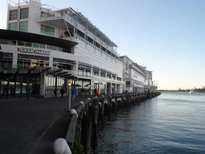 Intercâmbio Nova Zelândia – Auckland
