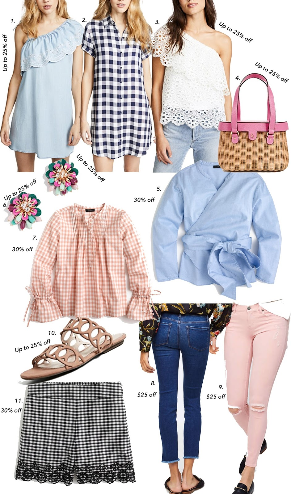 Weekend Sales - Something Delightful Blog