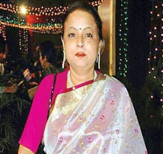 Rita Bhaduri Family Husband Son Daughter Father Mother Marriage Photos Biography Profile.