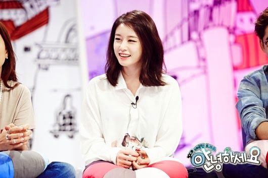 jiyeon kbs hello counselor