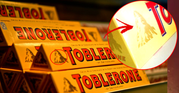 There is a hidden message in toblerone logo that not everyone knows there is a hidden message in toblerone logo that not everyone knows find out what it is malvernweather Choice Image