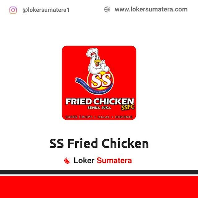 Lowongan Kerja Deli Serdang, SS Fried Chicken Juli 2021