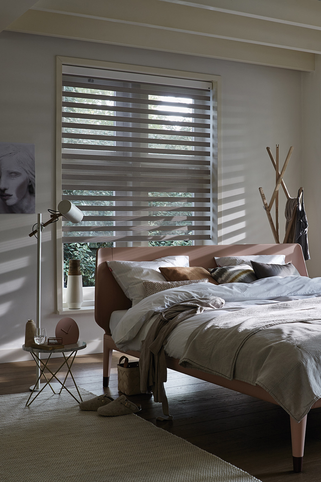 Hello Freckles Boutique Bedroom Hotel Interior Home Styling Luxaflex