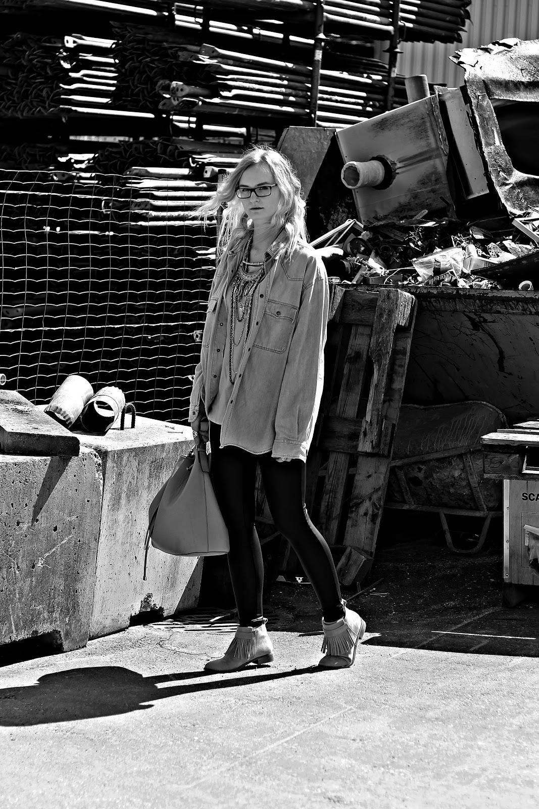 festival fashion photography