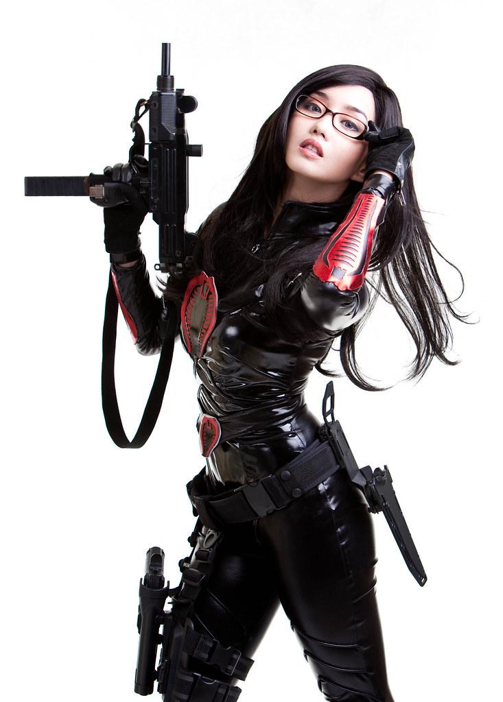 alodia gosiengfiao sexy baroness cosplay 03