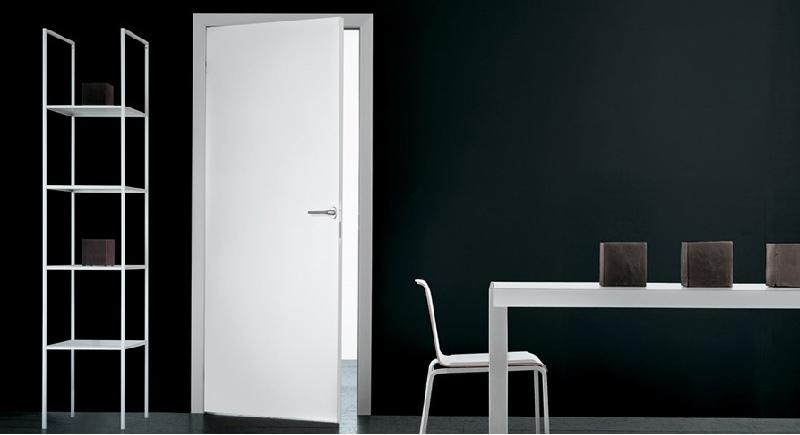 Oggetti Arredo Casa Moderno.Scegliere Porte Interne Moderne Per Arredare La Casa Dettagli Home
