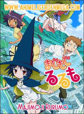 Majimoji Rurumo: Todos los Capítulos (12/12) [Mega - Google Drive - MediaFire] TV - HDL