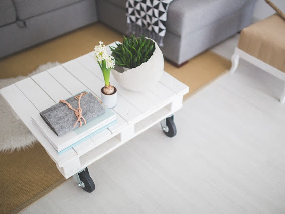 What Are The Benefits of Upcycling Furniture?