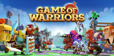Game of Warriors APK + Mod Full Download