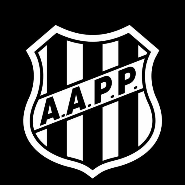 Logo Klub Sepakbola Ponte Preta PNG