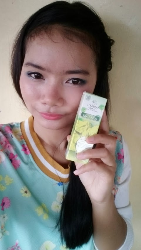 Review Sariayu Intensive Acne Care