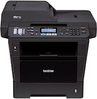 Brother MFC-8910DW Printer & Software Downloads