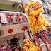 Kota Kinabalu Eats : Hang Ho Wan Dim Sum 行好运 美食点心