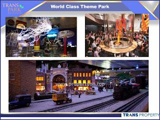 Trans Park Theme Park