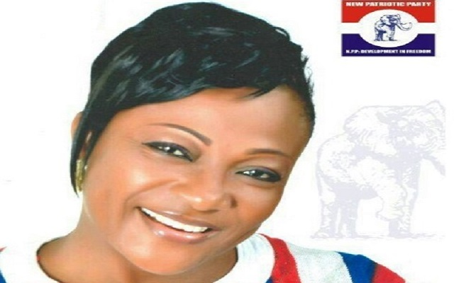 Otiko Djaba approves as Minister of Gender, Children, and Social Protection.