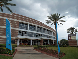 Daytona Performing Arts Center