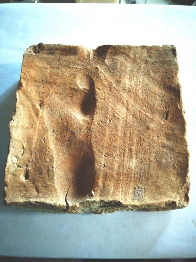 Αρχ. Ολυμπία: 6χρονος πριν 2000 χρόνια  άφησε το αποτύπωμά του στην ιστορία