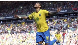 البرازيل مقابل المكسيك اليوم الإثنين في كأس العالم FIFA 2018