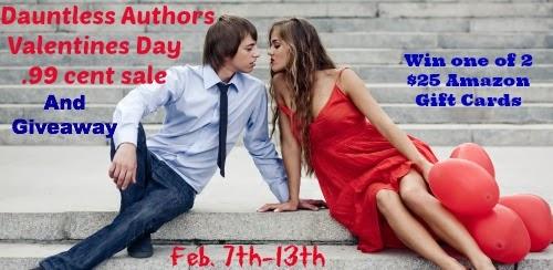 Dauntless+sale+%232 kissing si 12129782