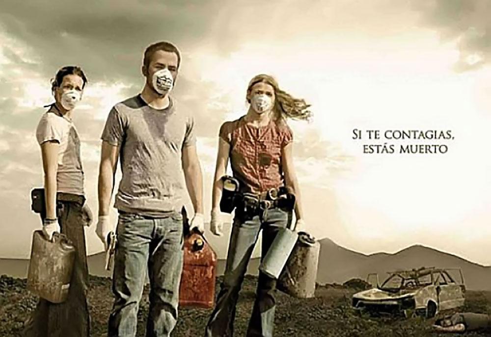 Infectados (2009)