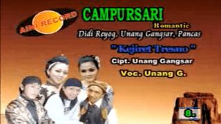 Lirik Lagu Kejiret Tresno (Dan Artinya) - Unang Gangsar