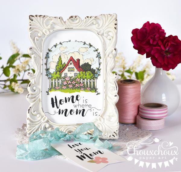 Lori Hairston: Mother\'s Day Free Printables!
