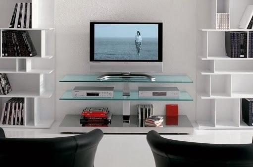 Σωστή απόσταση καναπέ-τηλεόρασης