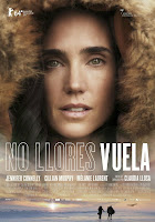 No llores, vuela (2014) online y gratis